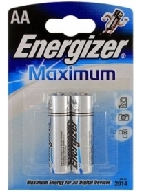 316 ENERGIZER Maximum LR06 (4/48)