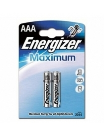 286 ENERGIZER Maximum LR03