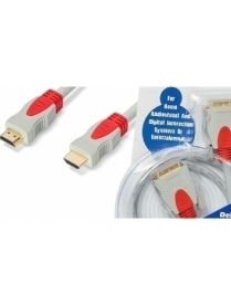A/V ШНУР HDMI-HDMI 7.5м