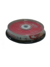 CD-R 700MB Cake10 Mirex /1101900/