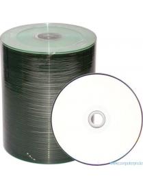 Диск CD-R 700MB Print bulk 1шт. Mirex /1100911/