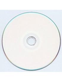Диск DVD+R 4.7Gb 16x Print bulk 1шт. Mirex /4760911/