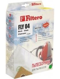 Пылесборник Filtero FLY 04 Экстра