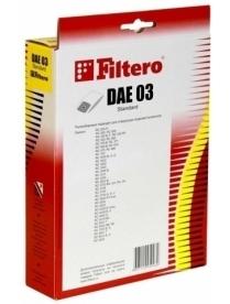 Пылесборник Filtero DAE 03 Эконом