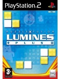 PS2 Lumines