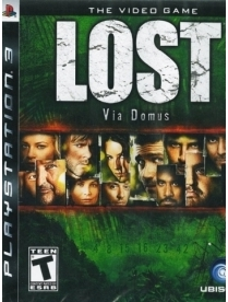 PS3 Lost: Via Domus