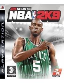 PS3 NBA 2K9