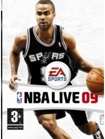 PS3 NBA LIVE 09