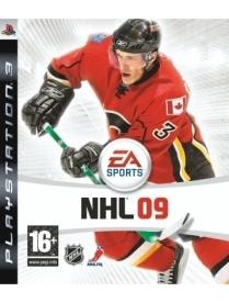 PS3 NHL 09