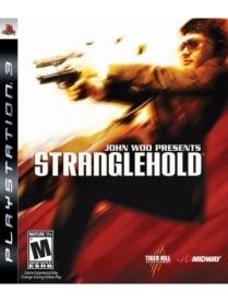 PS3 Stranglehold C.E.