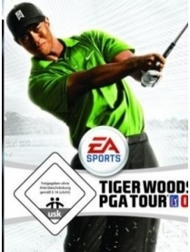 PS3 Tiger Woods PGA Tour 09