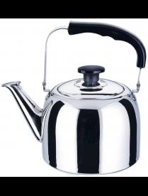 (39779) Чайник мет. Bekker BK-S484 6л (12)