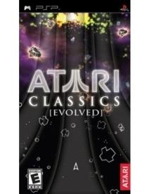 PSP Atari Classics Evolved