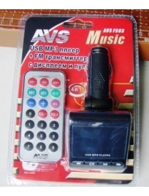 AVS F593