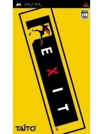 PSP Exit