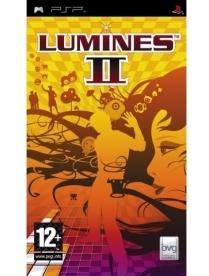 PSP Lumines 2