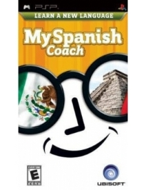 PSP My Spanish Coach