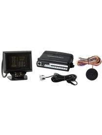 Парктроник CHAMELEON CPS-800 Black