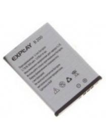 АКБ Аккумулятор Explay B200