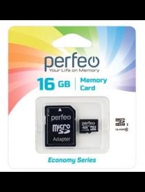 TransFlash/microSD 16 Gb class 10