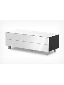 стол TV-33110 белый матовый