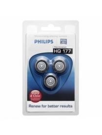 Philips HQ177 реж.блок