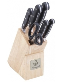(43626) Набор ножей TalleR TR-2009