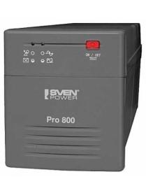 ИБП Sven Power Pro 800