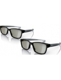 Philips PTA436/00 Очки 3D для ТВ c Easy 3D