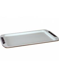 Pomi d'Oro Q3606 Milano форма для запекания 36см плоская