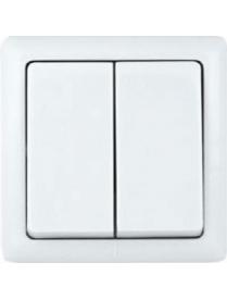(41689) А510-380 Выключатель 2 ОП Оптима