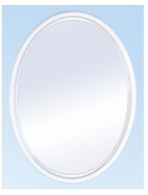 "(30984) Зеркало ""Соната"" (роз.мрамор) А0102 (5)"
