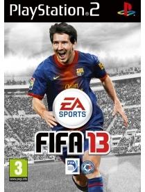 PS2: FIFA 13