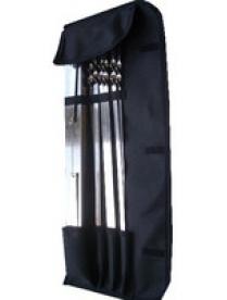(45943) Набор шашлычный №2(ТГ2+6 шампуров в уп.) ТГ3