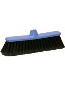 (45533) М5106 Щётка для уборки мусора Идеал Сиреневый (12)