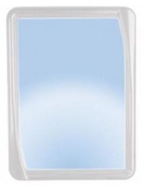 """(43564) Зеркало """"Версаль"""" (снежно-белый) АС17501 (6)"""