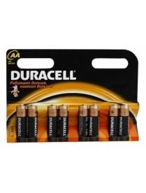 316 DURACELL Basic LR06 4*4