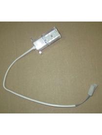Светильник светодиодный Бирюса Б-8,18