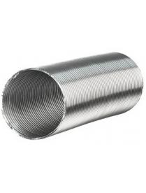 Воздуховод гофр d 150 мм