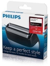 Philips QS6100/50 Бритвенные головки для стайлера QS6140, 3 шт.