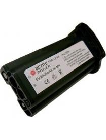 AcmePower NP-E3 /LP-E3 (12v,min 1850 mAh ,NiMH/Li-ion )для Canon