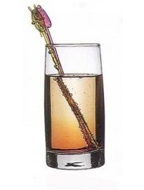 """(01738) 42492 Бор Набор стаканов для коктейля """"Пикассо"""" 6шт 309мл выс."""