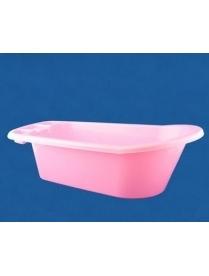 Ванночка детская розовая *5 (Ангора) А7300рз