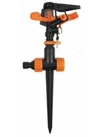 (16116) Разбрызгиватель импульсный со штуцером и заглуш TS1004 (50)