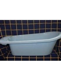 Ванночка детская голубая *5 (Ангора) А7300гл