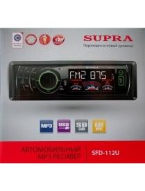 SUPRA SFD-112U