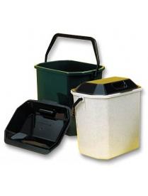 (06659) Ведро для мусора С163