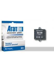 (12949) Светорегулятор Агат-300 (20)