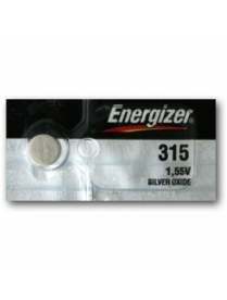 315 LD ENERGIZER Silver Oxide