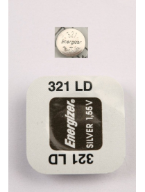321 LD ENERGIZER Silver Oxide
